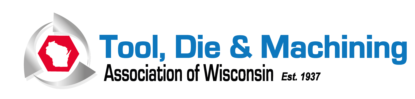 Logo of the Tool Die and Machining Association of Wisconsin
